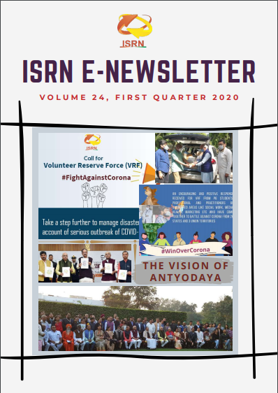 Newsletter April
