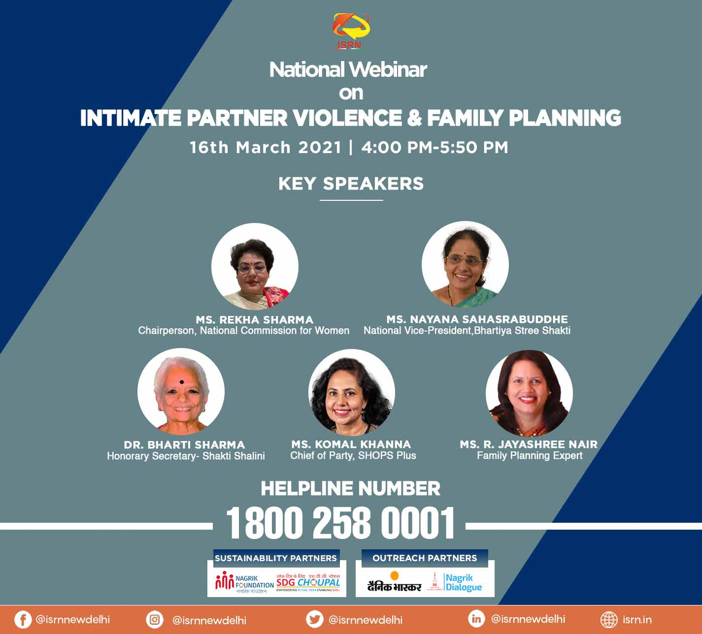 Intimate Partner Violence and Family Planning