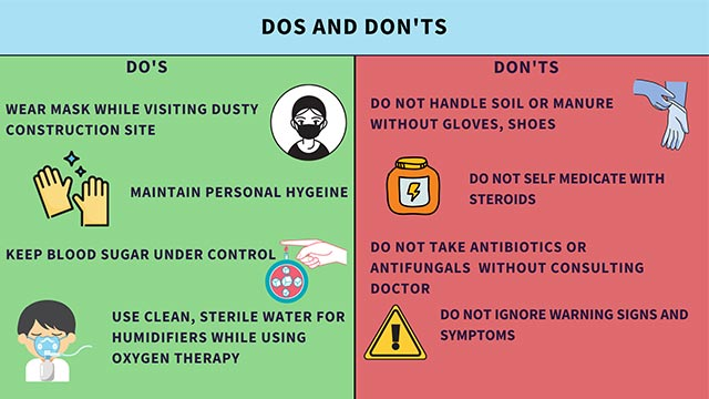 Do's-and-Dont's